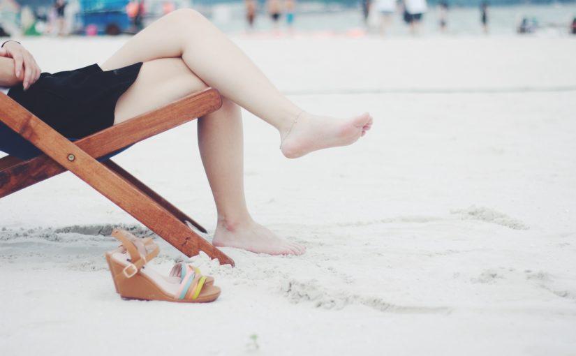 Typy depilacji- jak skutecznie eliminować bezużyteczne owłosienie