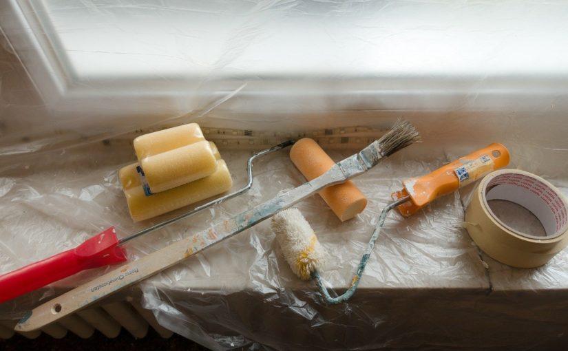 Planując odnowienie mieszkania pożądane byłoby uprzednio przygotować się do niego.