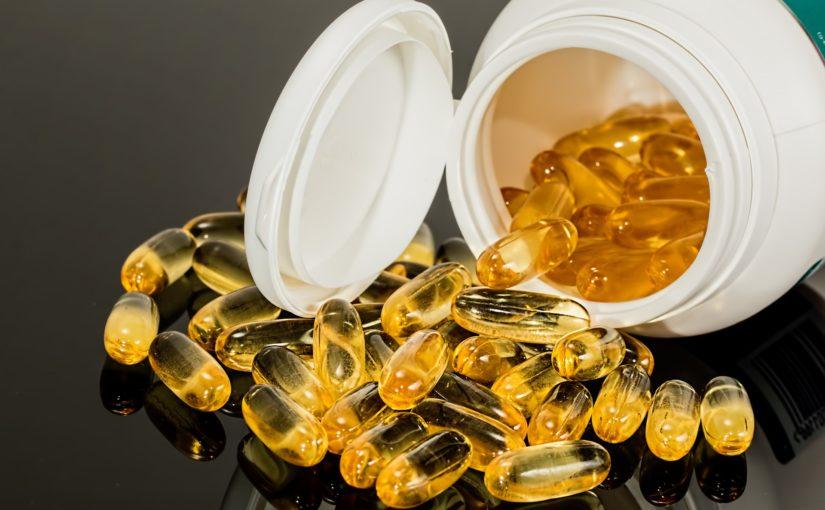Gdy jesteśmy w podeszłym wieku najpewniej musimy codziennie przyjmować farmaceutyki.